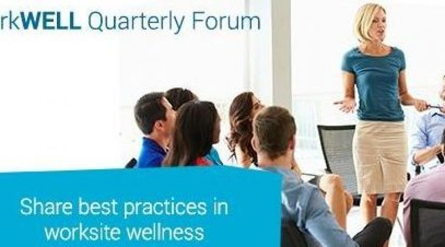 WorkWell Forum