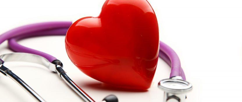 Webinar: Heart Health @ Work