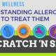 Scratch 'N Sniff, Understanding Allergies and How to Treat Them