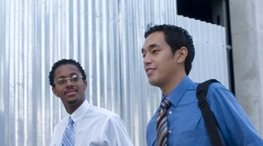 Webinar: Using Your Workplace to Educate Men about Prostate Cancer